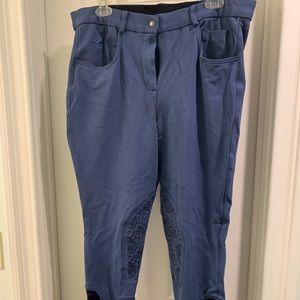 Piper breeches. Size 38R